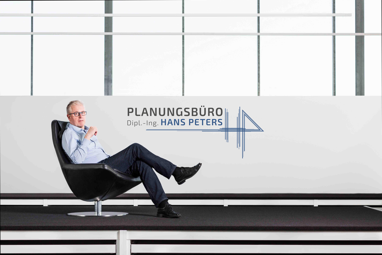 Planungsbüro Peters Hans Peters